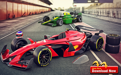 Formula Car Race Game 3D: Fun New Car Games 2020 2.4 screenshots 13