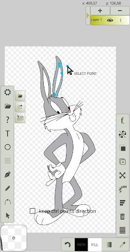 Pen Tool SVG 4.1.9 screenshots 2