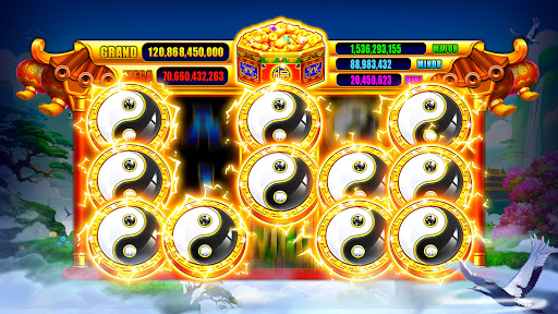 Lotsa Slots - Free Vegas Casino Slot Machines 4.0 screenshots 4