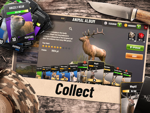 Hunting Clash: Hunter Games - Shooting Simulator  screenshots 13