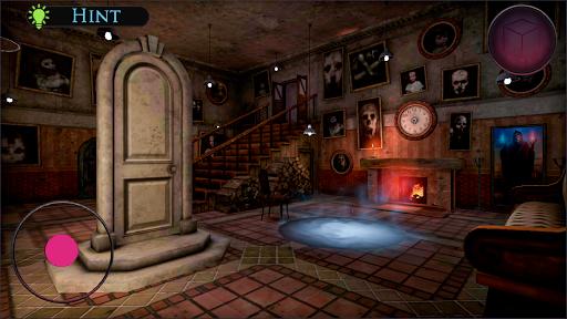 Horror Haze : Escape Scary Action Horror Games Apkfinish screenshots 8