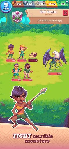 Tinker Island 2 apkpoly screenshots 4