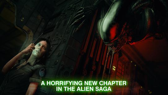 Alien: Blackout MOD Apk 2 (Unlocked) 1