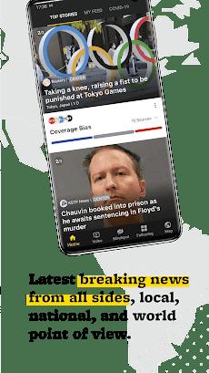 Ground Newsのおすすめ画像1