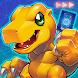 デジモンカードゲーム ティーチングアプリ - Androidアプリ