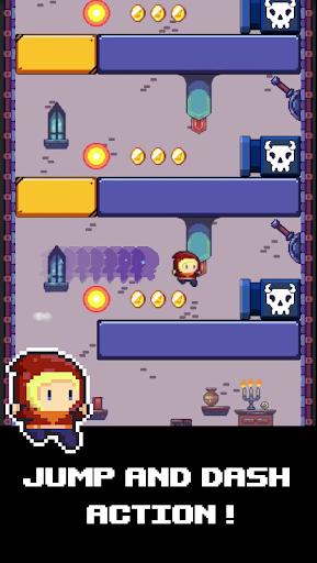 Dungeon Circus : Platformer 1.0.12 screenshots 1