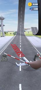 Sling Plane 3D (MOD, Unlimited Money) For Android 1