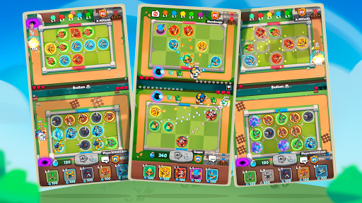 Rush Royale - Random PVP Tower Defense 2.0.4239 screenshots 14
