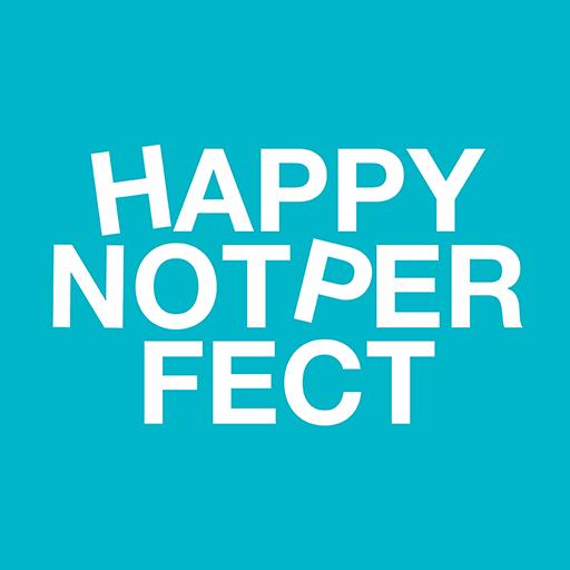 Happy Not Perfect icon
