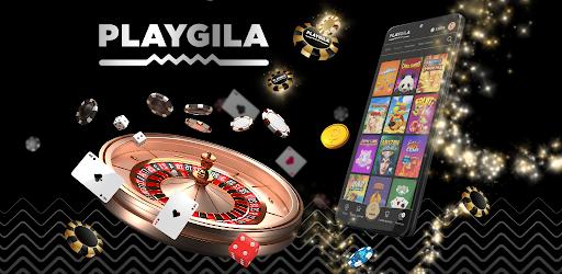 PlayGila Casino & Slots  screenshots 5