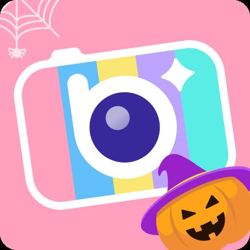BeautyPlus -กล้องถ่ายภาพสุดสวย
