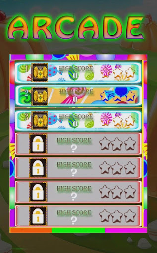 Candy Deluxe  screenshots 15