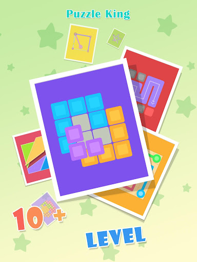 Puzzle King - Puzzle Games Collection 2.1.5 Screenshots 9