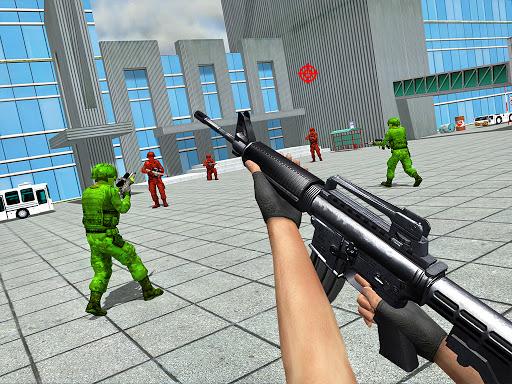 Anti-Terrorist Shooting Mission 2020 4.7 Screenshots 21