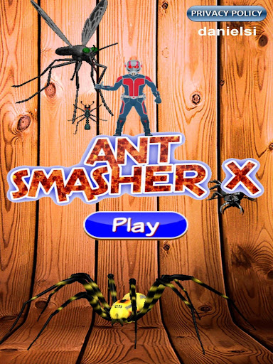 Ant Smasher : by Best Cool & Fun Games ud83dudc1c, Ant-Man goodtube screenshots 11
