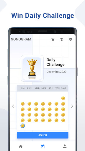 Nonogram - Free Logic Puzzle 1.3.4 screenshots 21