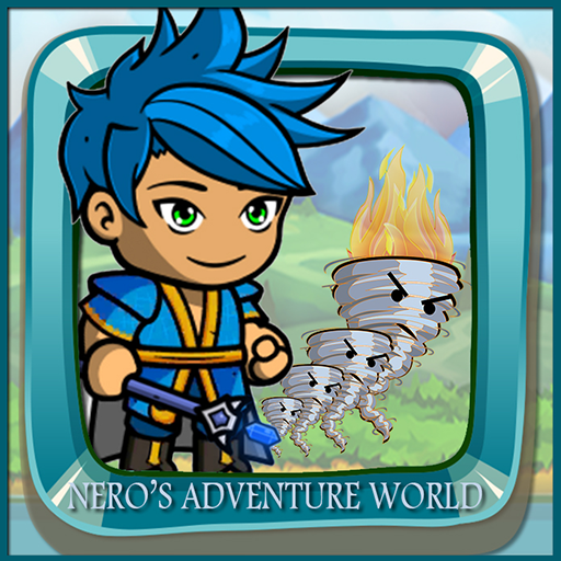 Baixar Nero's Adventure World para Android