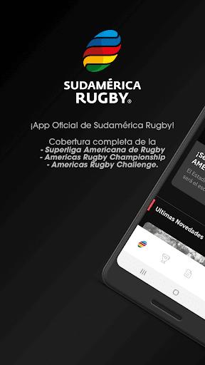 SAR - Sudamérica Rugby modiapk screenshots 1