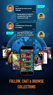 Free NBA Dunk – Play Basketball Trading Card Games Apk Download 2021 5