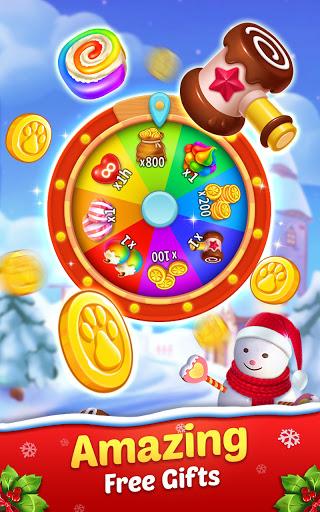 Cake Smash Mania - Swap and Match 3 Puzzle Game  screenshots 21