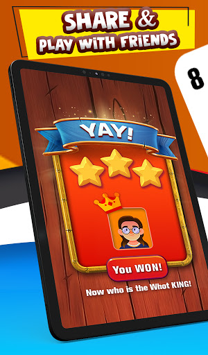 Whot King: Multiplayer Card Game free + offline 5.2.1 screenshots 11