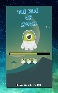 The Ride Of Moon For Pc – Download Free For Windows 10, 7, 8 And Mac 1