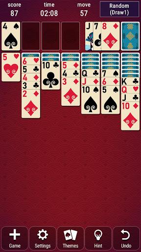 Classic Solitaire: Card Games 2.3.1 screenshots 8