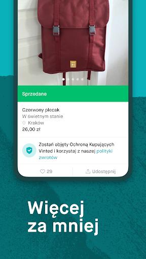 Vinted.pl apktram screenshots 4