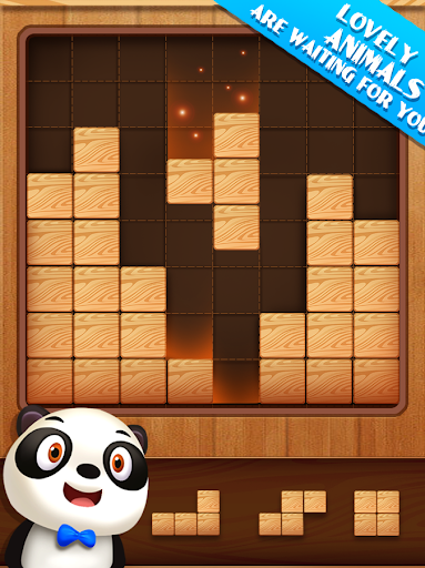 wooden block free screenshot 1