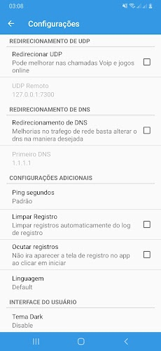 SBR Injector - (SSH/SlowDNS/SSL) VPNのおすすめ画像5
