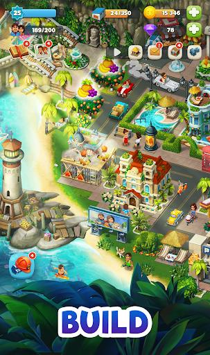 Ancient Village 2 screenshots 2