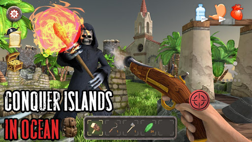 Survival Raft: Lost on Island - Simulator 3.7.0 screenshots 19