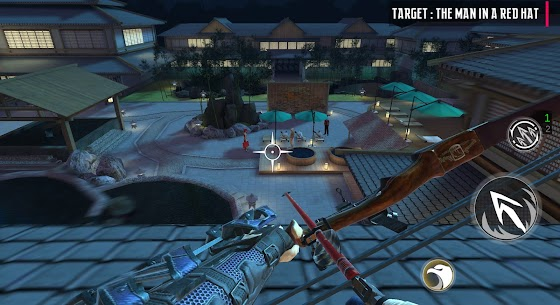 Ninja's Creed: 3D Sniper Shooting Assassin Game 8