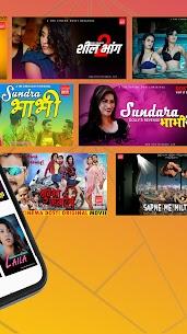 Cinema Dosti Gold: Premium Web Series, Movies (MOD APK, Subscribed) v1.41 2