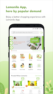 Lemonilo: healthy products for For Pc – Windows 10/8/7/mac -free Download 2