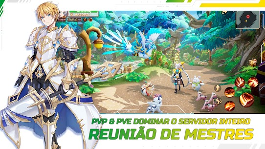 Gema do Destino (MOD, Unlimited Money) For Android 2