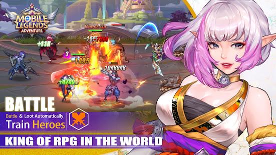 Mobile Legends: Adventure apk