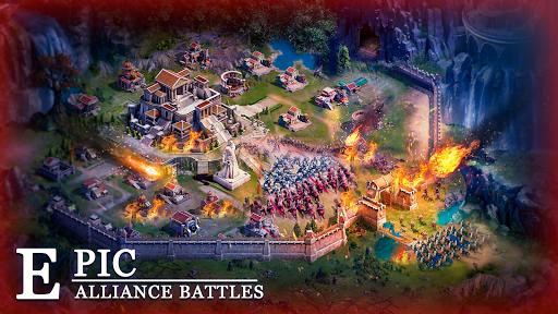 Fire and Glory: Blood War 1.0.025 screenshots 5