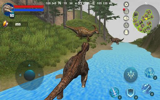 Baryonyx Simulator screenshots 16