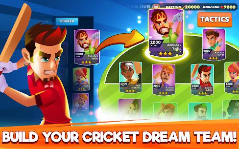 Hitwicket Cricket Superstars 9