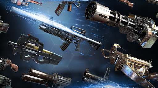 Strike Force Heroes: Global Ops PvP Shooter 1.0.3 screenshots 6