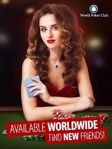 Poker Games  World Poker Club Apk Download 2021 3