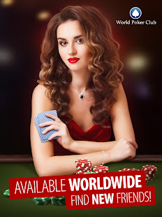 Poker Games: World Poker Club 1.162 Screenshots 1
