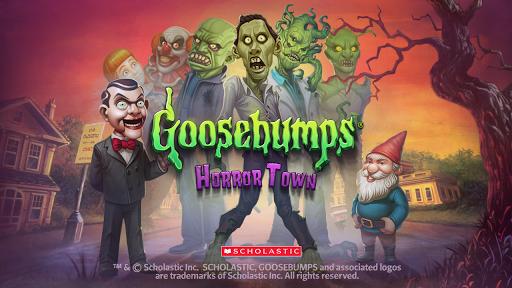 Goosebumps HorrorTown - The Scariest Monster City! 0.9.0 screenshots 2