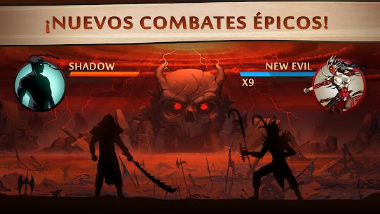 Shadow Fight 2 1