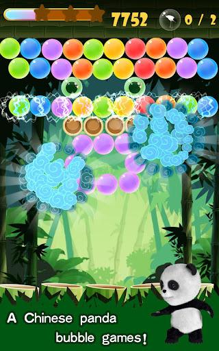 Panda Bubble  screenshots 2