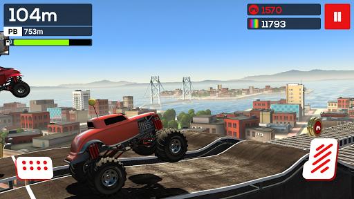 MMX Hill Dash  Screenshots 7