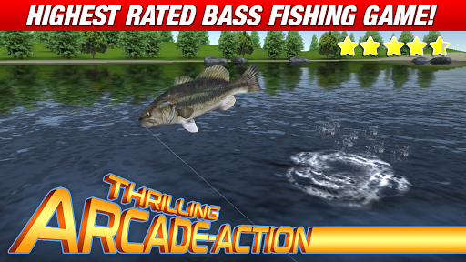 Master Bass Angler: Free Fishing Game 0.62.0 screenshots 17