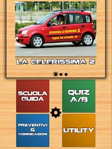 Autoscuola La Celerissima 2のおすすめ画像2