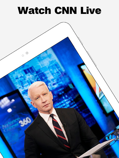CNN Breaking US & World News 6.14 Screenshots 6